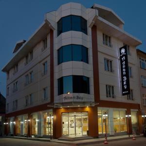obrázek - Adnan Bey Hotel