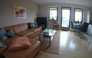 Ferienwohnungen Albers - Apartment - Winterberg