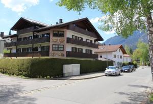Florian - Apartment - Garmisch-Partenkirchen