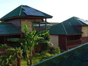 Ratanakiri Paradise Hotel & SPA, Отели  Banlung - big - 58