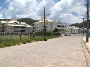 Residencial Mares do Sul, Appartamenti  Florianópolis - big - 16