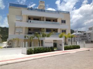 Residencial Mares do Sul, Appartamenti  Florianópolis - big - 17