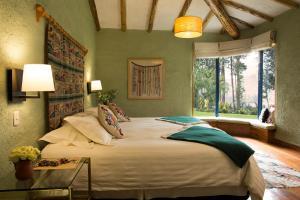 Cuesta Serena Lodge, Lodges  Huaraz - big - 35