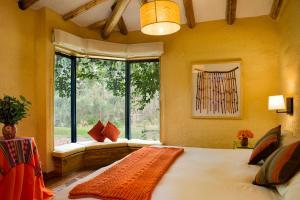 Cuesta Serena Lodge, Lodges  Huaraz - big - 36