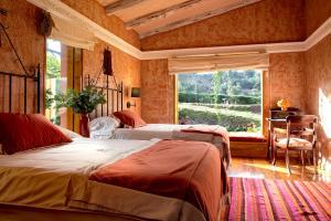 Cuesta Serena Lodge, Lodges  Huaraz - big - 33