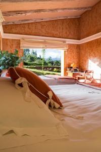 Cuesta Serena Lodge, Lodges  Huaraz - big - 34