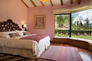 Cuesta Serena Lodge, Lodges  Huaraz - big - 31