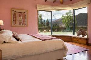 Cuesta Serena Lodge, Lodges  Huaraz - big - 32