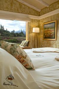 Cuesta Serena Lodge, Lodges  Huaraz - big - 30