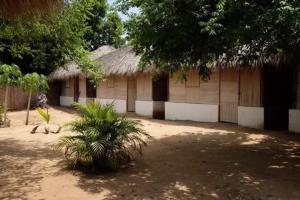 Mondala Hostal Carrizalillo, Хостелы  Пуэрто-Эскондидо - big - 32