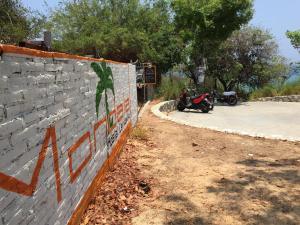 Mondala Hostal Carrizalillo, Hostels  Puerto Escondido - big - 42