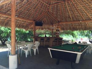 Mondala Hostal Carrizalillo, Хостелы  Пуэрто-Эскондидо - big - 41