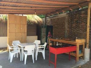 Mondala Hostal Carrizalillo, Hostels  Puerto Escondido - big - 40