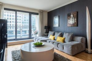 NY-LON Corporate Apartments - Londres