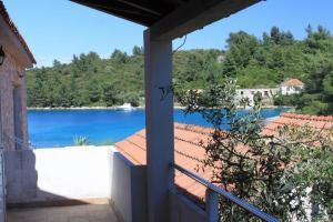 Apartment Scedro - Uvala Karkavac 8801c, Appartamenti - Jelsa (Gelsa)