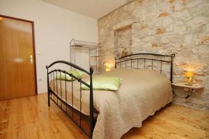 Apartment Scedro - Uvala Karkavac 8801d, Appartamenti  Jelsa (Gelsa) - big - 13