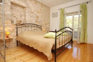Apartment Scedro - Uvala Karkavac 8801d, Appartamenti  Jelsa (Gelsa) - big - 16