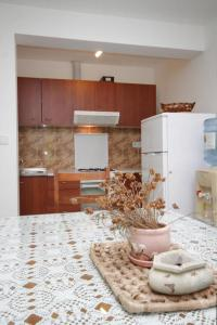 Apartment Scedro - Uvala Karkavac 8801c, Appartamenti  Jelsa (Gelsa) - big - 15