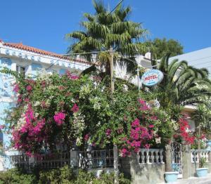 Hostales Baratos - G. Sandalis Hotel