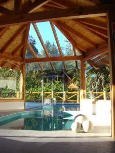 Ona Apart Hotel & Spa - Villa La Angostura
