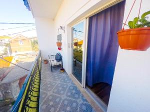Apartments with a parking space Trogir 11409