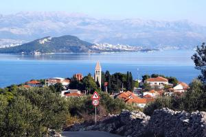 Apartment Slatine 11799b, Appartamenti  Trogir - big - 22