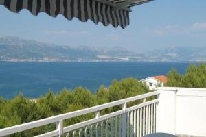 Apartment Slatine 11799e, Appartamenti  Trogir - big - 1