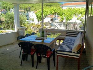 Apartment Slatine 11799e, Appartamenti  Trogir - big - 13