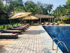 Let's Hyde Pattaya Resort & Villas - Pattaya North