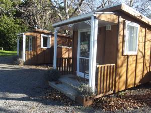 Greytown Campground, Holiday parks  Greytown - big - 3