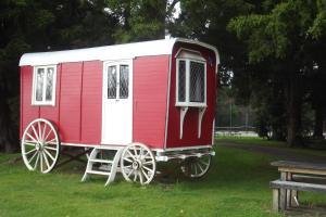 Greytown Campground, Holiday parks  Greytown - big - 11