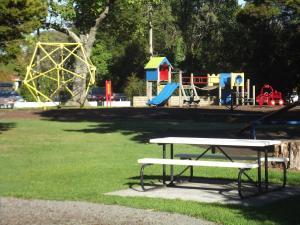 Greytown Campground, Holiday parks  Greytown - big - 6