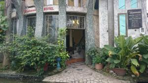Robinson Hotel - Thuan An
