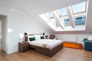 Kazimierz, lofty 2bedroom apartment, large&exclusive