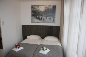 Albert Cuyp II Studio - Amsterdam