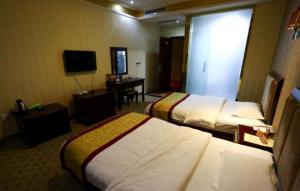 Santai Yilu Business Hotel, Отели  Santai - big - 24
