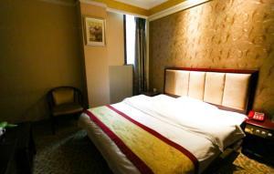 Santai Yilu Business Hotel, Отели  Santai - big - 5