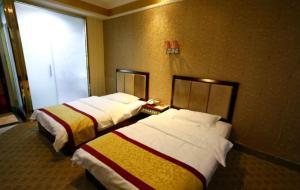 Santai Yilu Business Hotel, Отели  Santai - big - 22