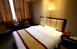 Santai Yilu Business Hotel, Отели  Santai - big - 4