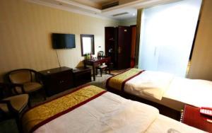 Santai Yilu Business Hotel, Отели  Santai - big - 19