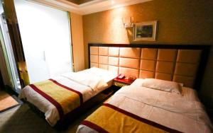 Santai Yilu Business Hotel, Отели  Santai - big - 27