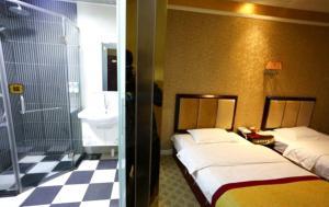 Santai Yilu Business Hotel, Отели  Santai - big - 2