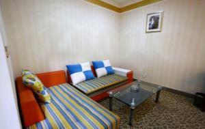 Santai Yilu Business Hotel, Отели  Santai - big - 8