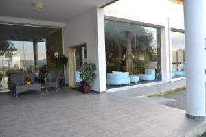 Zaiera Resort Club, Resorts  Solarino - big - 28