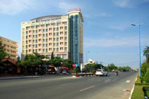 DIC Star Hotel, Hotels  Vung Tau - big - 61