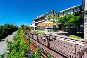 Jun Yue Hanging Garden Resort