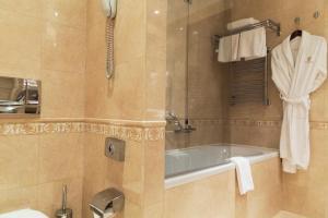 Premier Palace Hotel, Hotely  Kyjev - big - 4