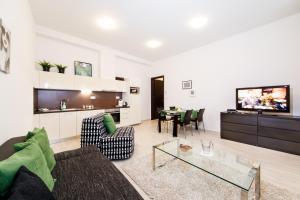 APLEND CITY Apartments Galéria