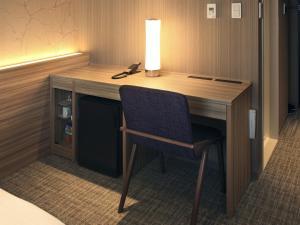 El Inn Kyoto, Hotel  Kyoto - big - 53