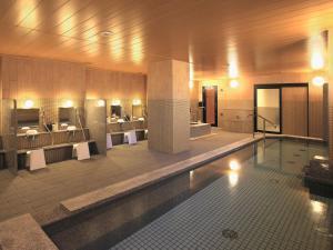 El Inn Kyoto, Hotel  Kyoto - big - 68